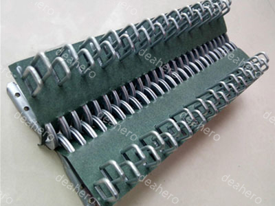 T10 Carded Staple Fasteners